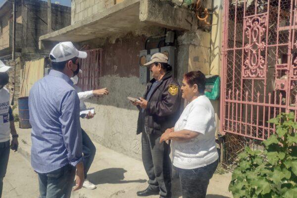 """Legisladores deben representar a la sociedad, no ser """"borregos"""" del Presidente: Manuel Alejandro Flores"""