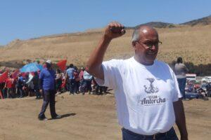 Familias Antorchistas se ven beneficiadas con la entrega de 450 lotes