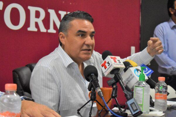 Gobernación exhorta a ministros de culto a respetar las leyes durante el proceso electoral