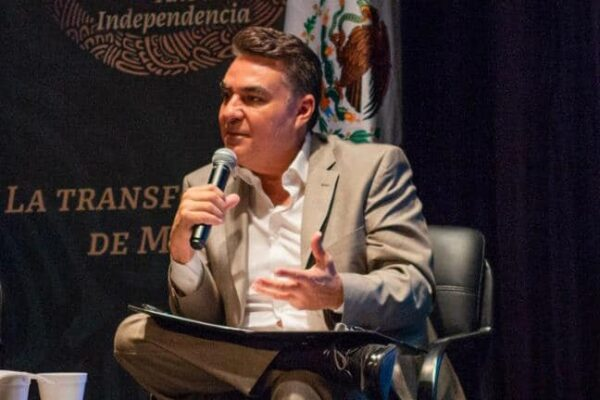 Ante inicio de campañas uso electoral de programas sociales es delito grave: Ruiz Uribe