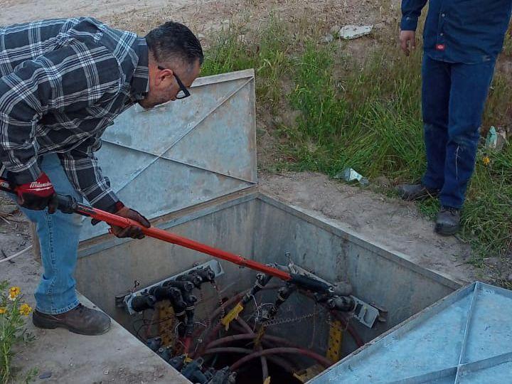 CESPT informa acciones para el restablecimiento del servicio de agua potable en Santa Fe y el área del Pacífico