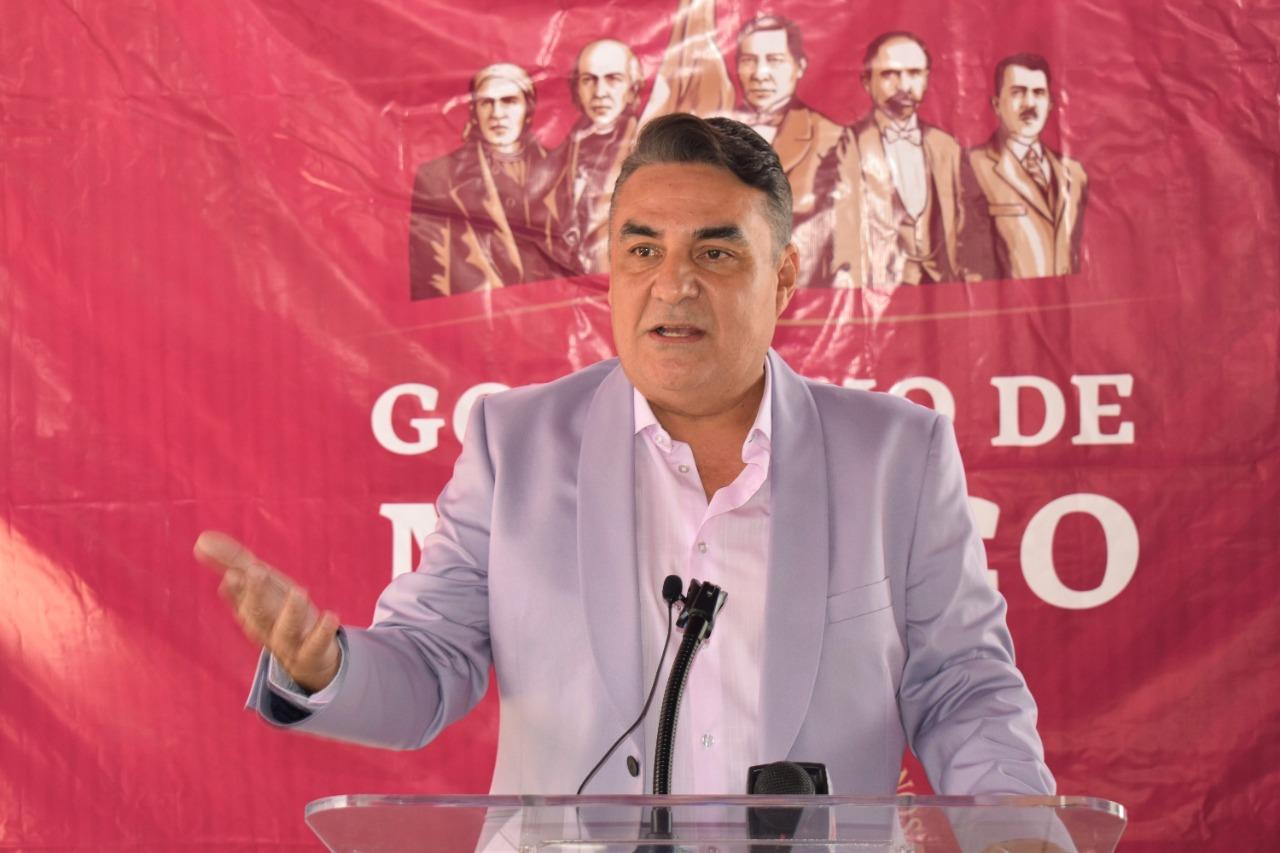 La Iglesia ha sido nefasta en la historia del país: Ruiz Uribe