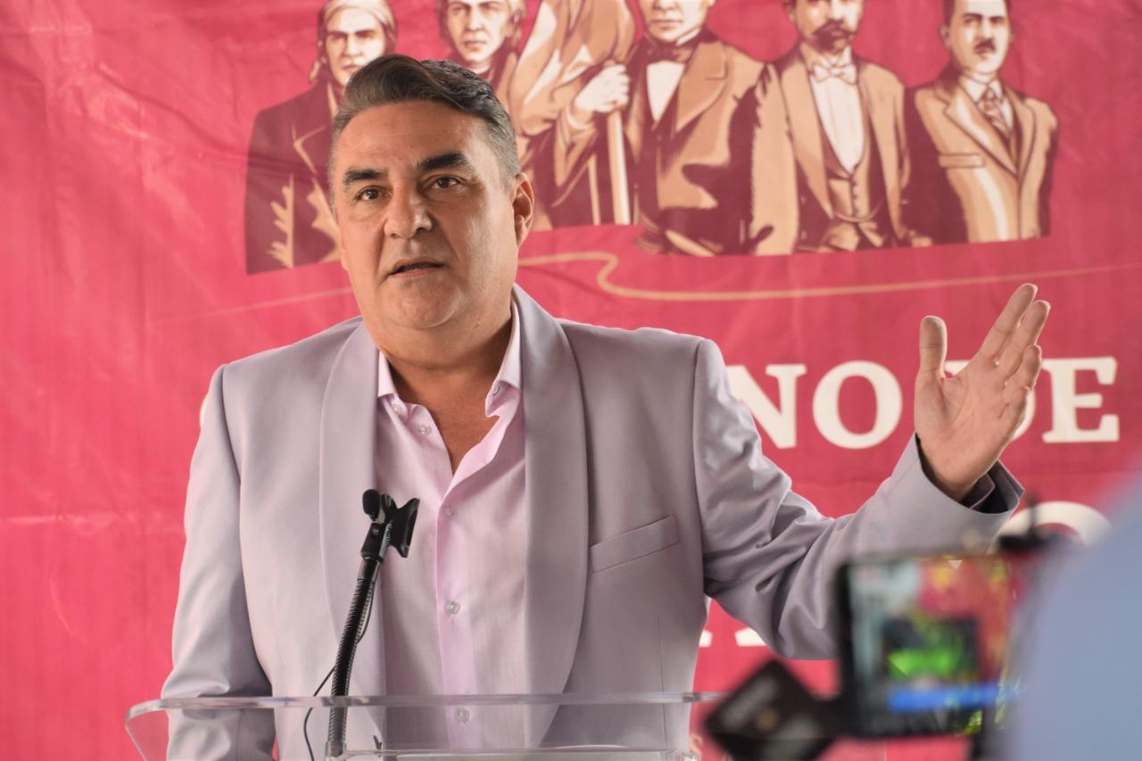 Llamó a tener mucha prudencia para no convocar a la vacuna cuando no hay autorización de las autoridades correspondientes: Ruiz Uribe