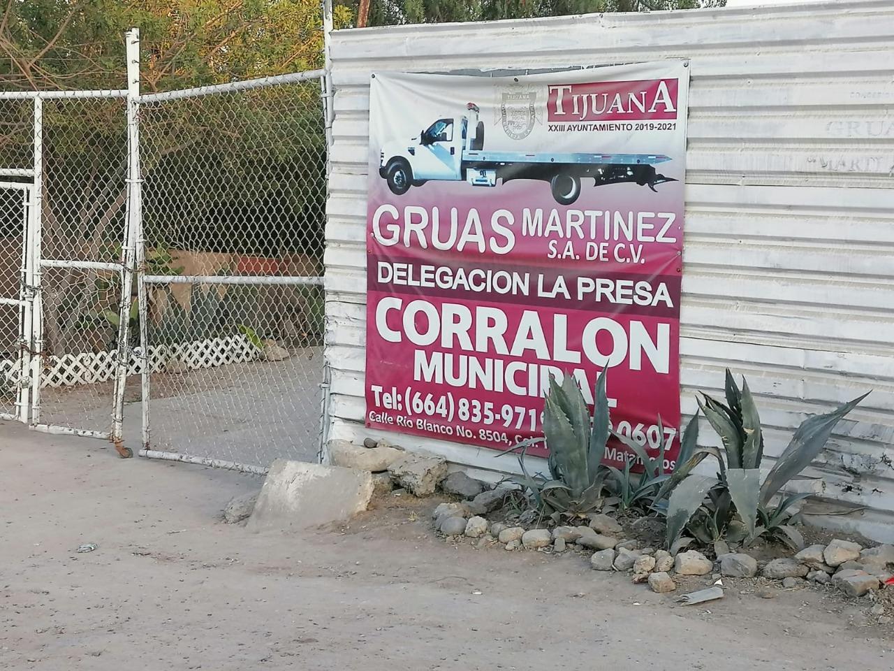 Gobierno municipal, promotor de invasiones en Tijuana, afirma Capella Ibarra