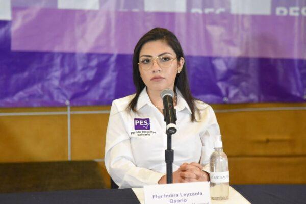 Ratifica IEEBC a Leyzaola y va en la boleta: Benjamín Gómez