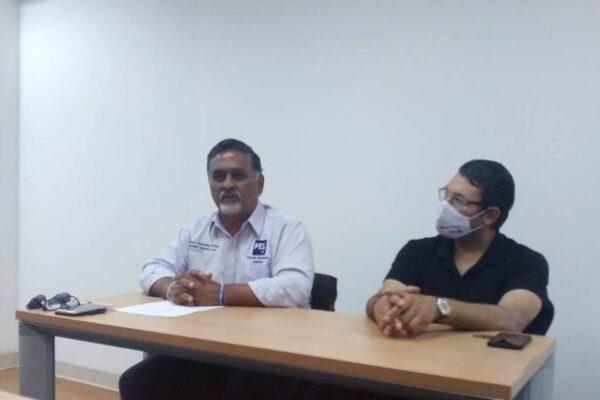 Buscará Marco González Arenas que organismo autónomo califique cuentas públicas del Congreso