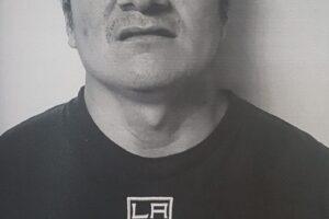 Sentencian a 75 años de cárcel a Melesio Jiménez por los feminicidios de su esposa y su hija