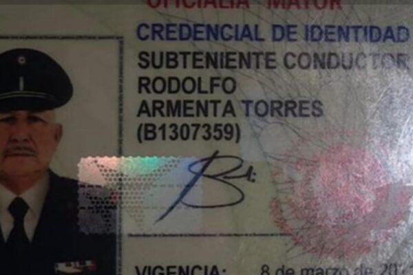 Localizan dos cuerpos sin vida en Playas de Tijuana, portaban credenciales de militares retirados