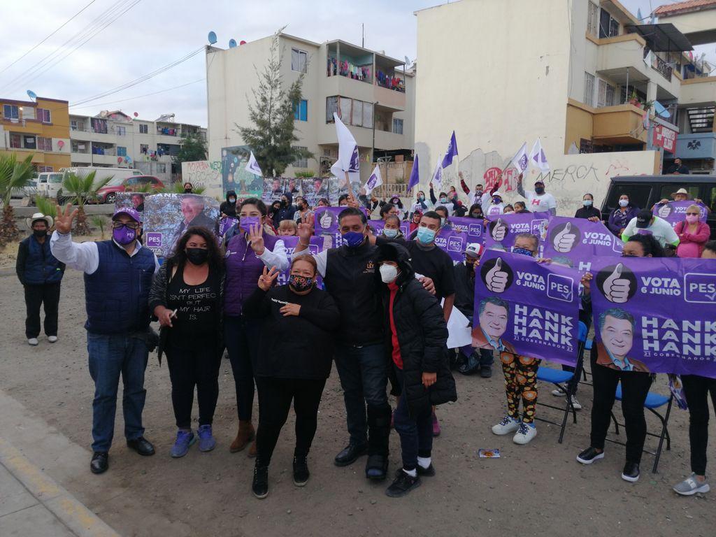 Invita Marco González Arenas a razonar el voto