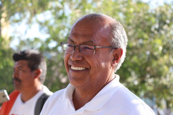 La gente está cansada de políticos mentirosas: Ignacio Acosta Montes