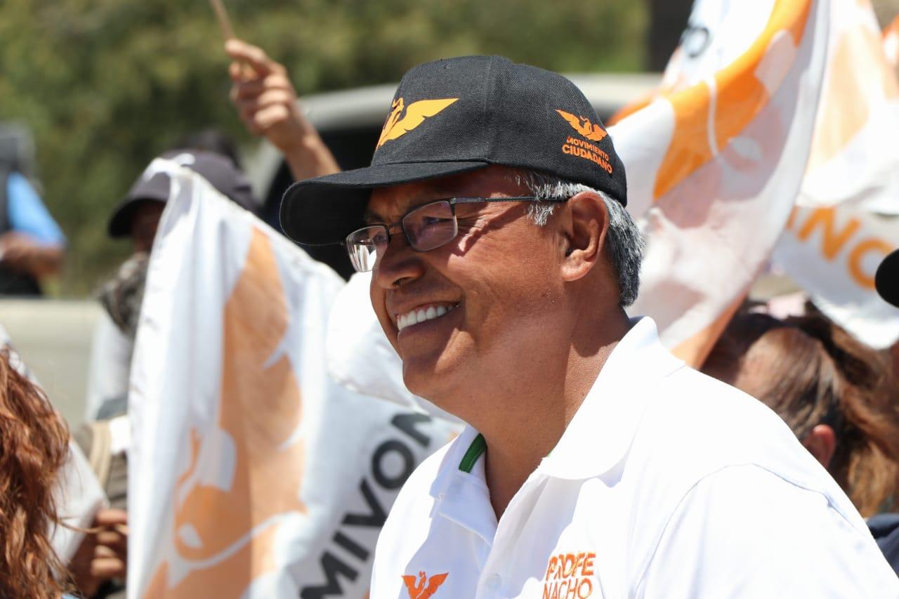Más tecatenses se suman al proyecto #SomosPueblo: Profe Nacho