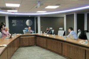 Respalda Gobierno Federal solución a problemática de la tenencia de la tierra en BC: Alejandro Ruiz Uribe