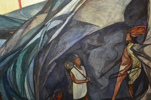 Rivalidad entre mexicas y tarascos impidió la alianza contra las fuerzas de Hernán Cortés