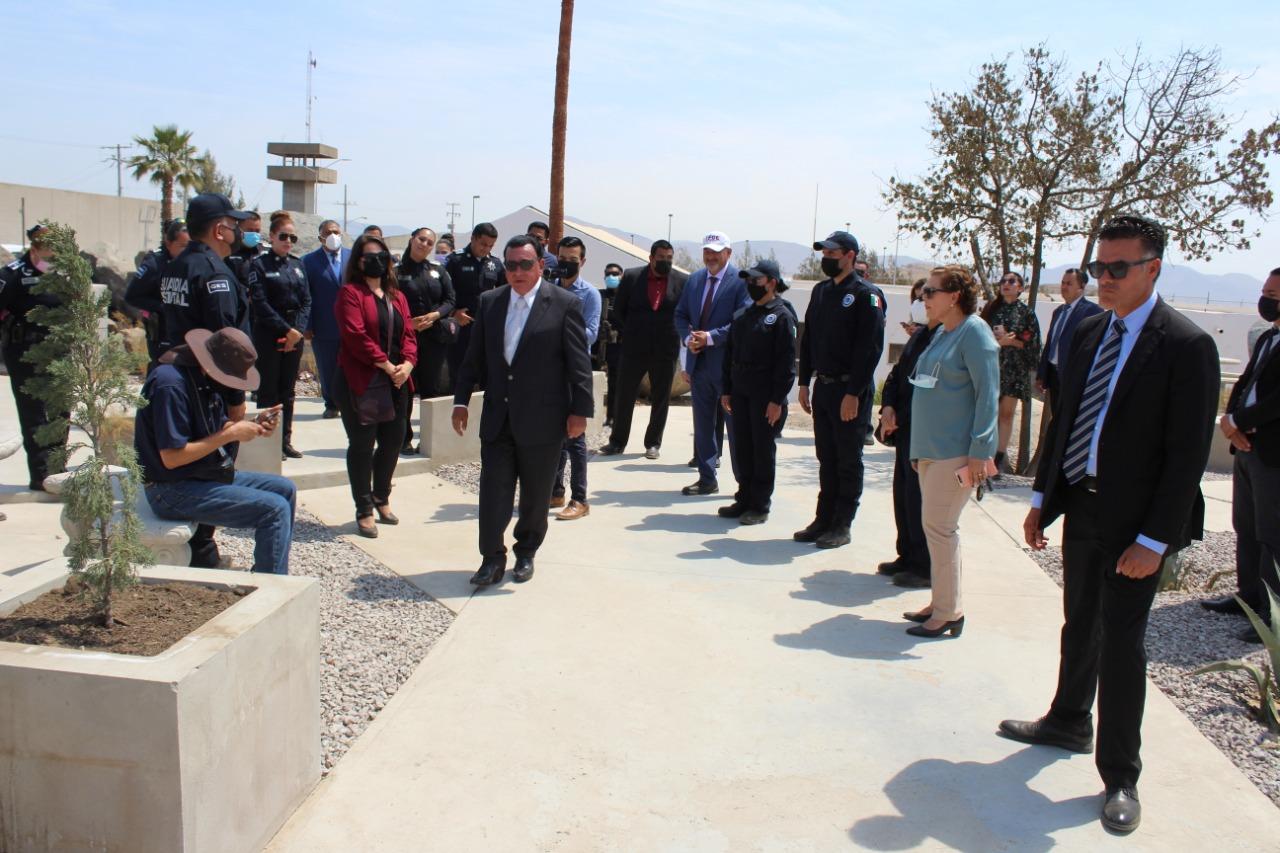 FGE instala el consejo estatal para prevención social de la violencia y la delincuencia