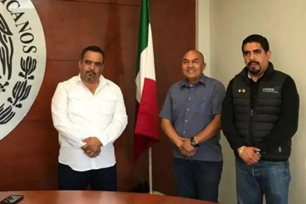 Homologarán sueldo a policías de San Quintín con el resto de los municipios