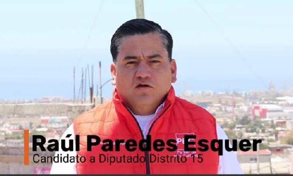 Asesinan a ex candidato a diputado del PBC en Rosarito