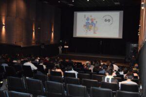 """Reabre la Sala Carlos Monsiváis con """"Sanctorum"""" dentro de la 69 Muestra Internacional de Cine"""