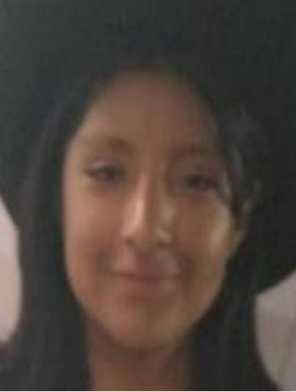 La menor extraviada Yatziri de 12 años podría estar con joven de Puebla