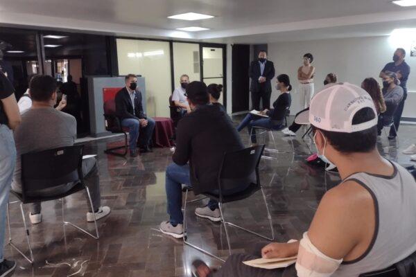 """No acude a audiencia conciliatoria empresa que empleaba a víctimas del """"Camionazo"""" en Popotla"""