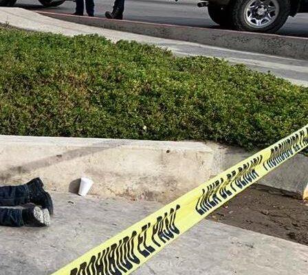 Asesinan a 9 personas en las últimas 72 horas en Tijuana