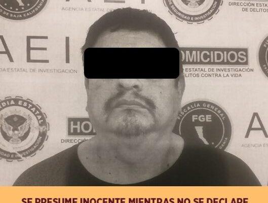 A prisión por feminicidio hombre que disparó contra su pareja en una fábrica