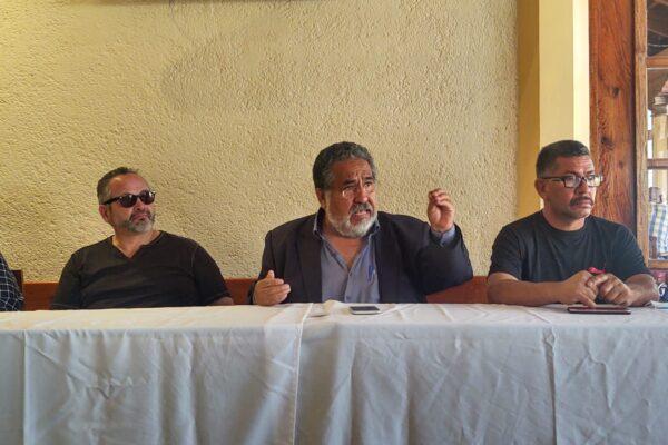 Anuncia CIC  Marcha por la Paz para este fin de semana en Tijuana