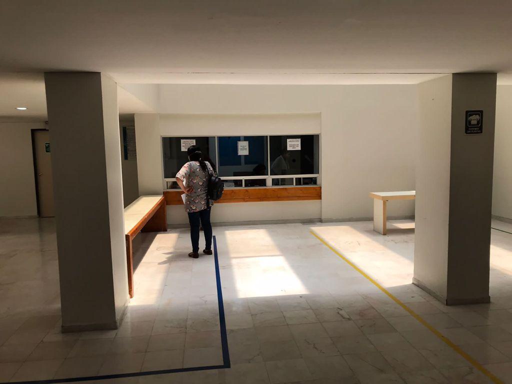 Remodelan Hospital de Ginecoobstetricia y Medicina Familiar del IMSS BC