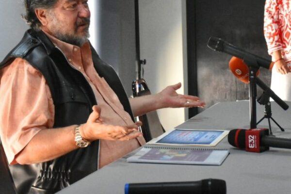 OFRECE JORGE HANK RHON DISCULPA PÚBLICA A GUADALUPE JONES