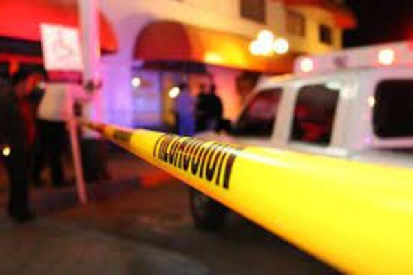 Se registran 22 homicidios en 3 días en Tijuana