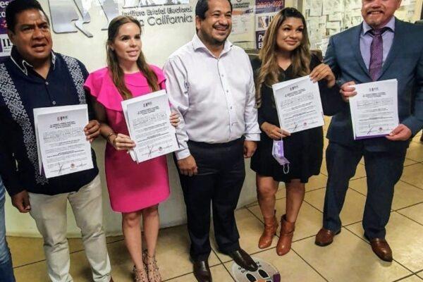 Designa PES a Juan Carlos Pelayo como coordinador de la bancada