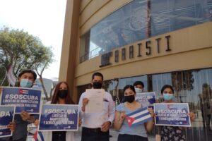 Socialismo debe desaparecer; sólo genera pobreza, dice Misión Rescate México