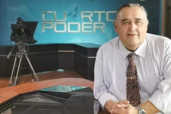 Fallece el periodista y conductor Víctor Duarte