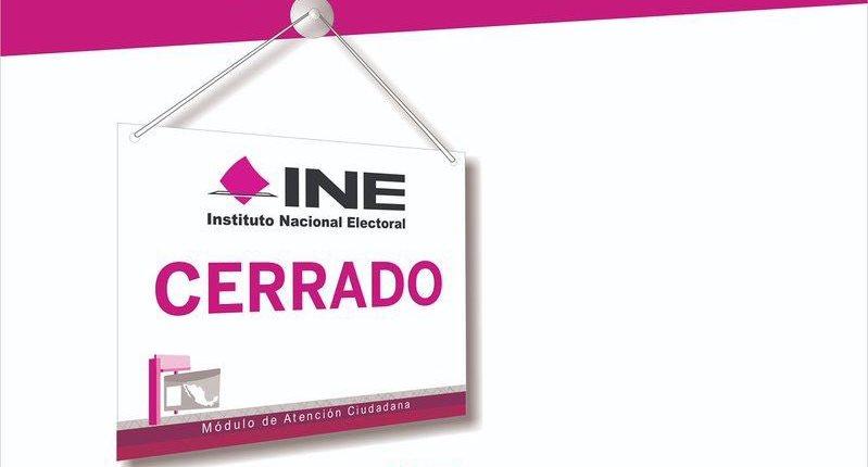 En BC hay que esperar hasta 4 meses para obtener la credencial del INE