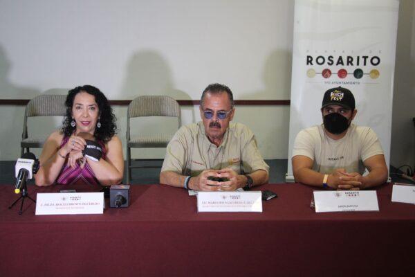 """Vigilará el estado protocolos sanitarios en el """"Baja Beach Fest Rosarito 2021"""""""