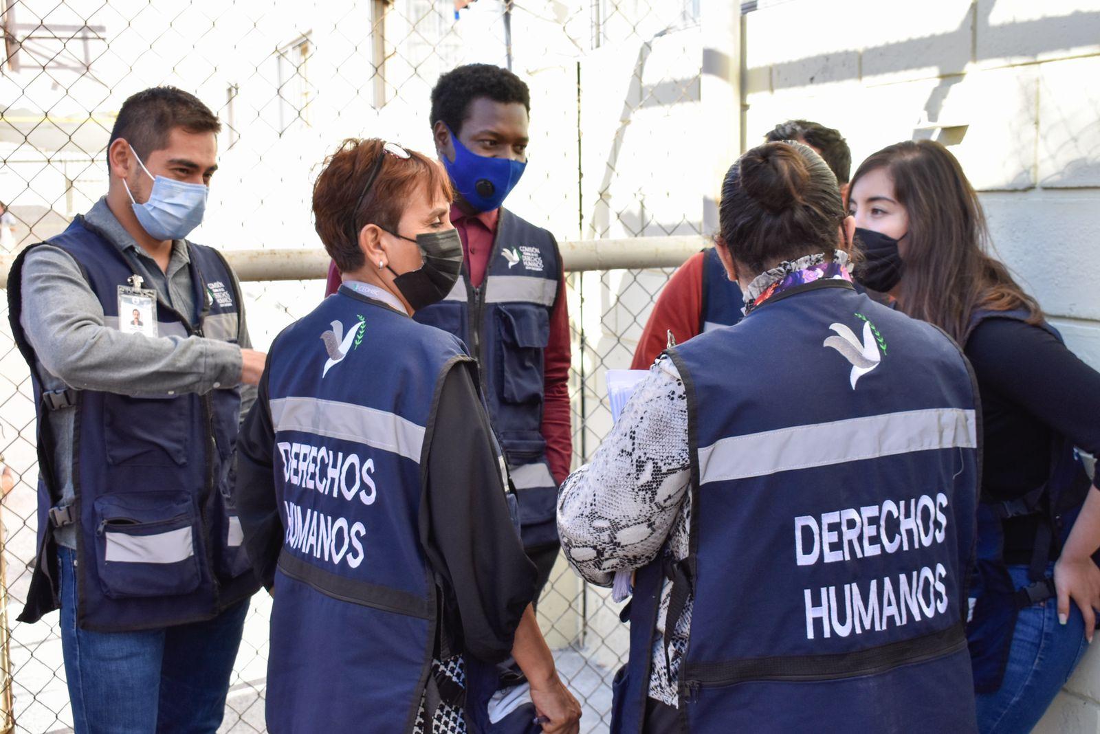 Investiga Derechos Humanos actuación de autoridades en el caso del asesinato de la dentista