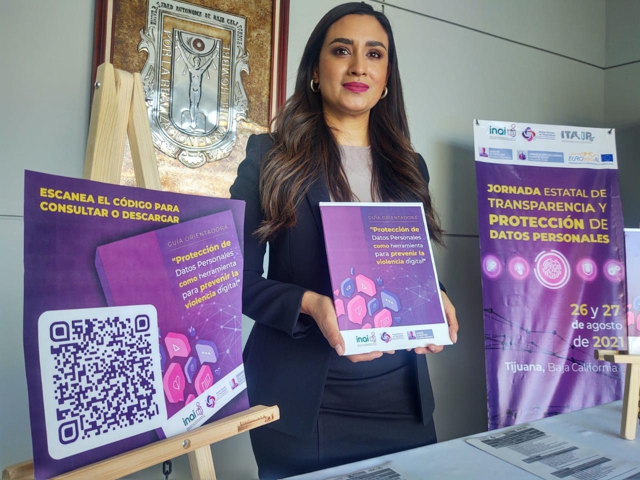 Firme convicción del Sistema Nacional de Transparencia por disminuir la creciente violencia digital en México