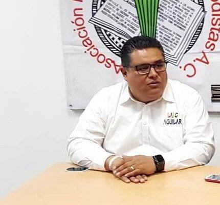 Inician investigaciones en torno al homicidio de Lalo Aguilar