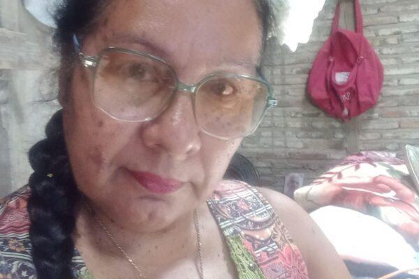 Piden apoyo para localizar a Mary Jane Arredondo de 63 años