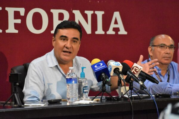 En Baja California no habrá desabasto de Gas LP: Ruiz Uribe