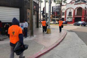 Participaron más de 500 personas en Jornadas de Limpieza en Valle de Guadalupe