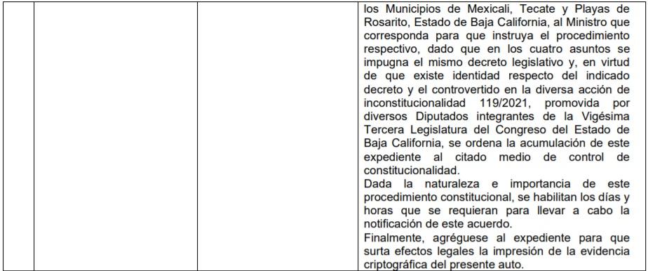 Impugna Presidencia de México municipalización del agua en BC