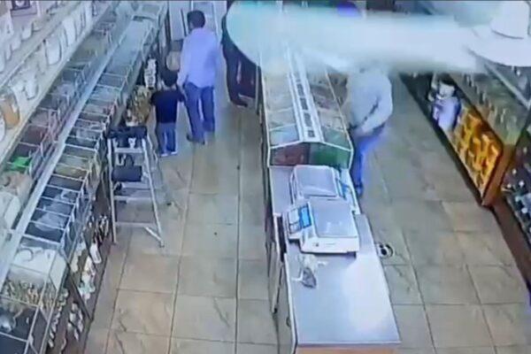 Violencia imparable en Tijuana: dos ataques directos a familias en plazas públicas