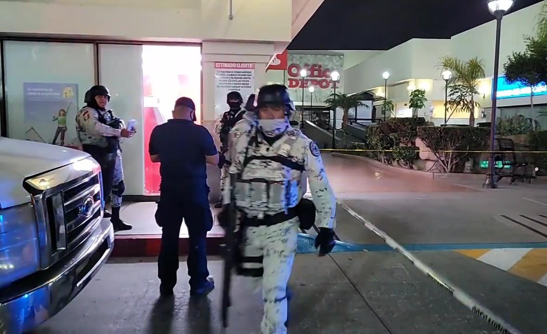 Más de mil 430 homicidios se han registrado en Tijuana en el 2021