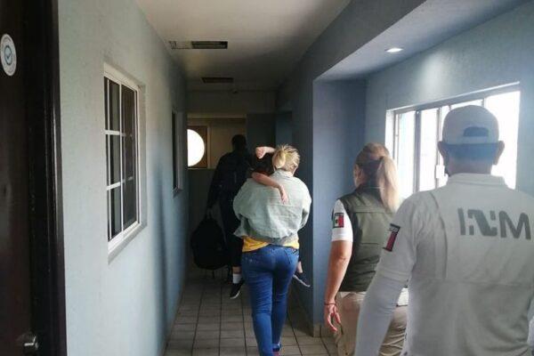 Localizan 14 personas brasileñas indocumentadas