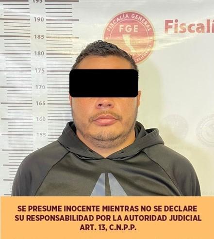 """Detienen  al """"Cabo 89"""" junto con una mujer con antecedentes de narcomenudeo"""