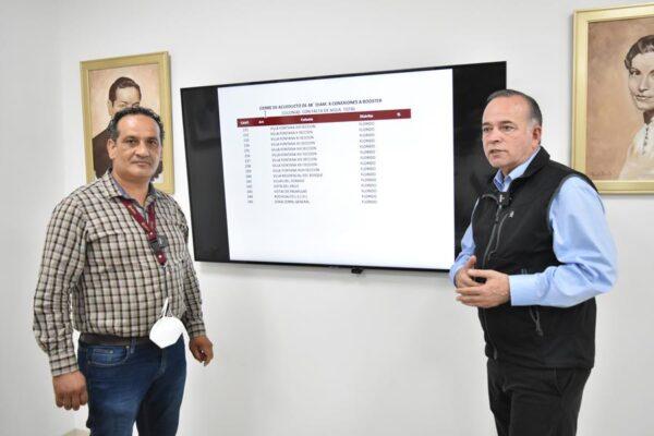 Anuncian corte de agua en 245 colonias de Tijuana y Rosarito
