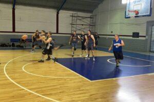 Reactiva INDEX Zona Costa BC torneos deportivos