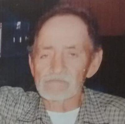 Se extravía  José Antonio Álvarez Delgadillo de 76 años