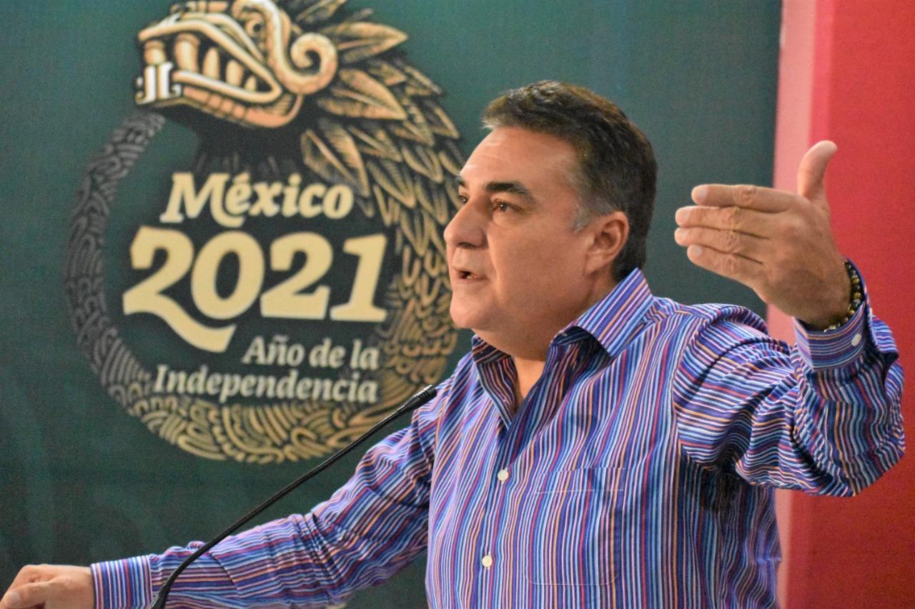 Arrancó Pago de Pensiones del Bienestar en Baja California del bimestre septiembre-octubre 2021