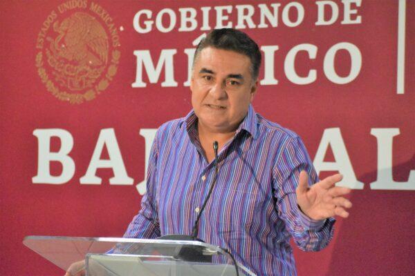Atención Viajeros Aéreos de Baja California a la Ciudad de México o Viceversa el 16 de septiembre